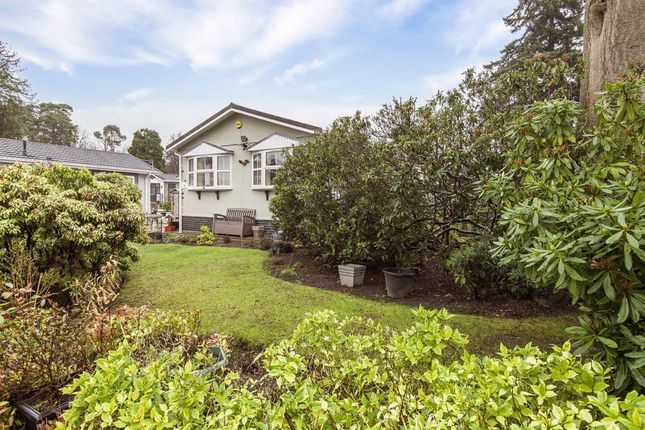 Thumbnail Detached bungalow for sale in 1, Fountain View, Kirkcaldy