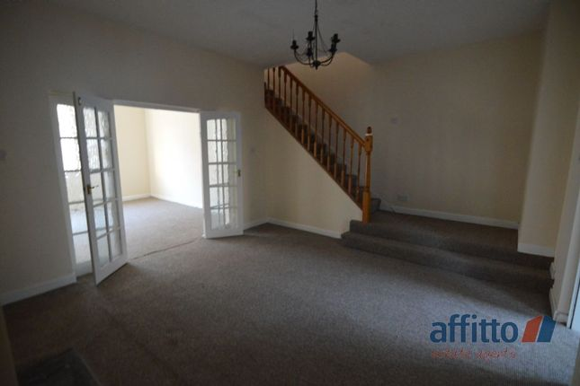 3 bed terraced house to rent in Disraeli Street, Blyth NE24
