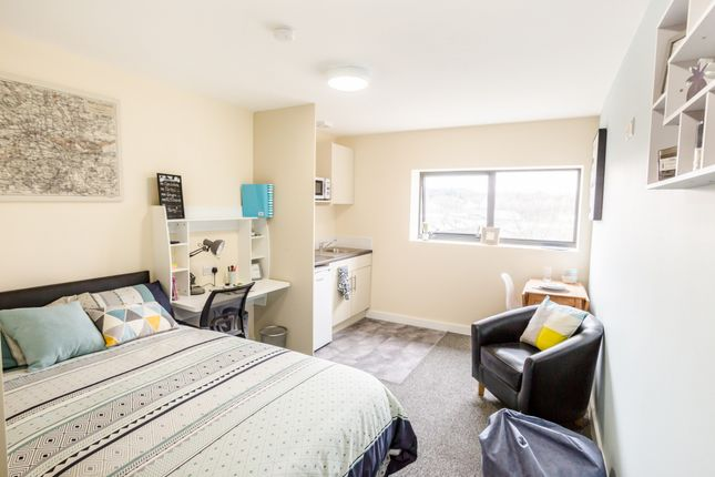 Studio for sale in Crane Court - Manchester Road, Huddersfield