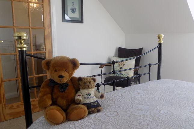 Bedroom 1 (3) of Valasay, Bernera, Isle Of Lewis HS2