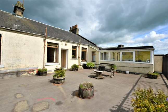 Thumbnail Flat for sale in 21 New Street, Dalry