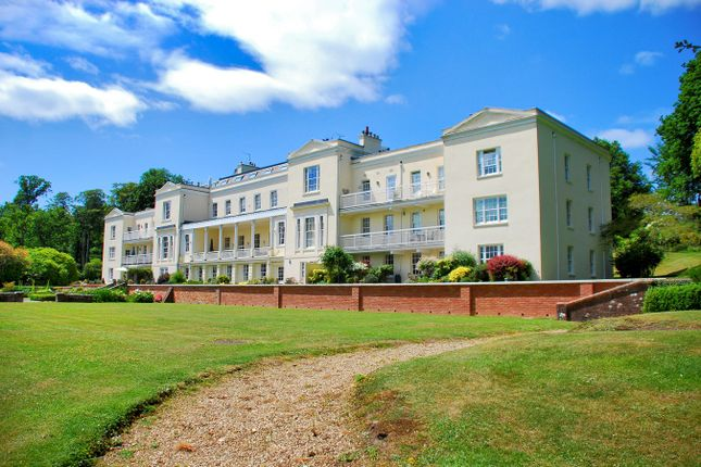 Thumbnail Flat for sale in Swan Green, Emery Down, Lyndhurst