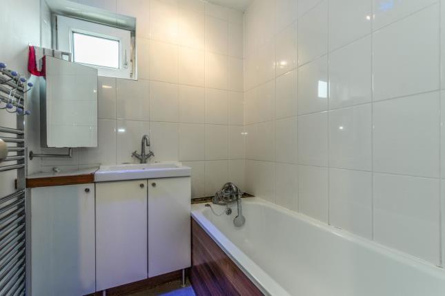 Bathroom of Fountain Walk, Northfleet, Gravesend, Kent DA11
