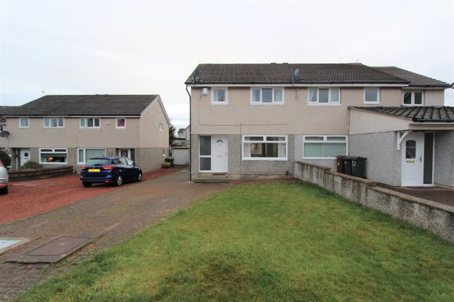 Thumbnail Semi-detached house to rent in Baberton Mains Drive, Baberton, Edinburgh