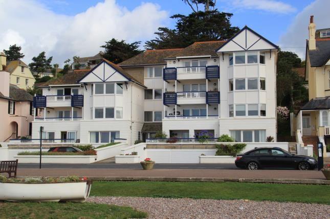 Thumbnail Flat for sale in 9 Marine Parade, Budleigh Salterton, Devon