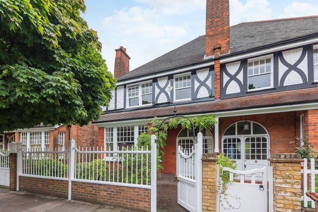 Thumbnail Property to rent in Woodstock Road, Bedford Park