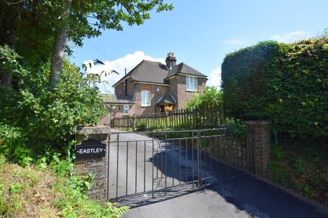 Thumbnail Detached house for sale in Five Ashes, Mayfield, East Sussex