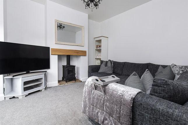 Lounge of Heatherfield Crescent, Marsh, Huddersfield HD1