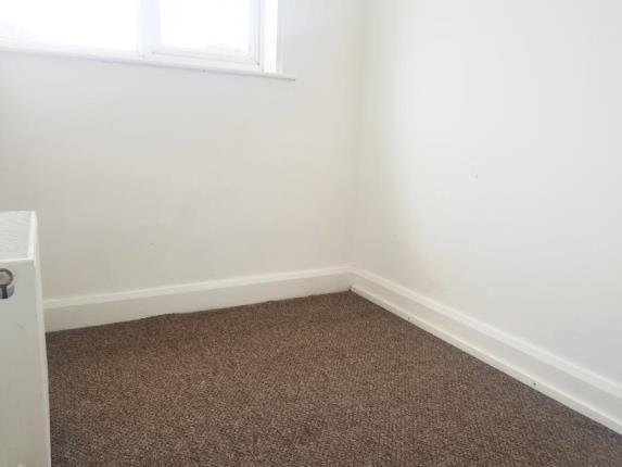Bedroom Three of Kindersley Street, Middlesbrough TS3