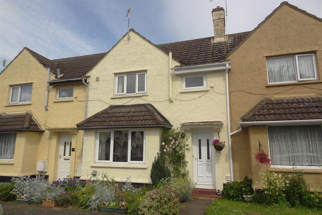 Terraced house for sale in Delhi Square, Cranwell, Sleaford
