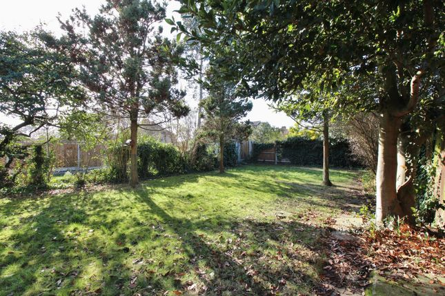 Rear Garden of Oaklands Road, Bexleyheath DA6