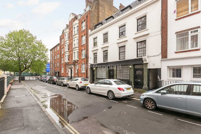 1 bed flat for sale in Lisson Street, Marylebone NW1