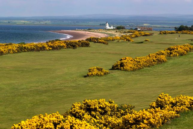Fortrose And Rosemarkie Golf Course