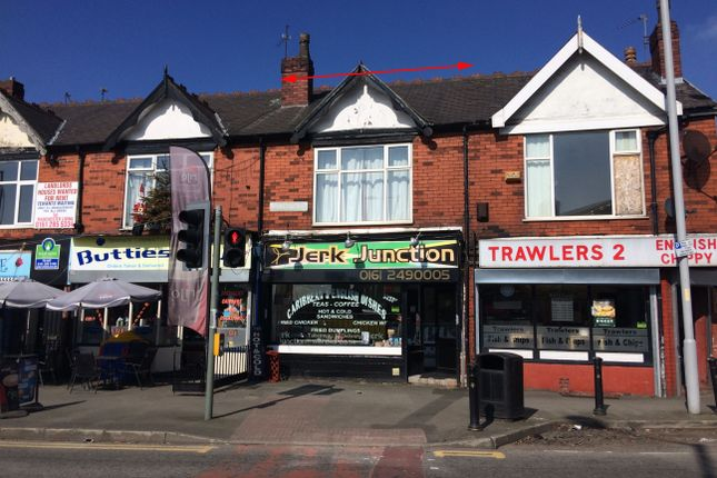 Retail premises for sale in Byrom Parade, Manchester