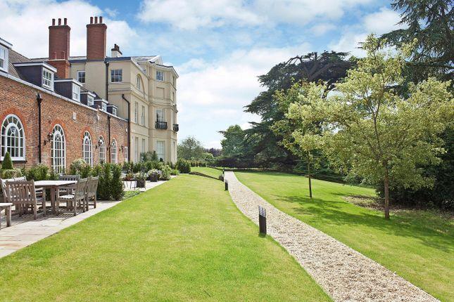 Thumbnail Flat to rent in Moor Park House, Moor Park House Way, Farnham, Surrey