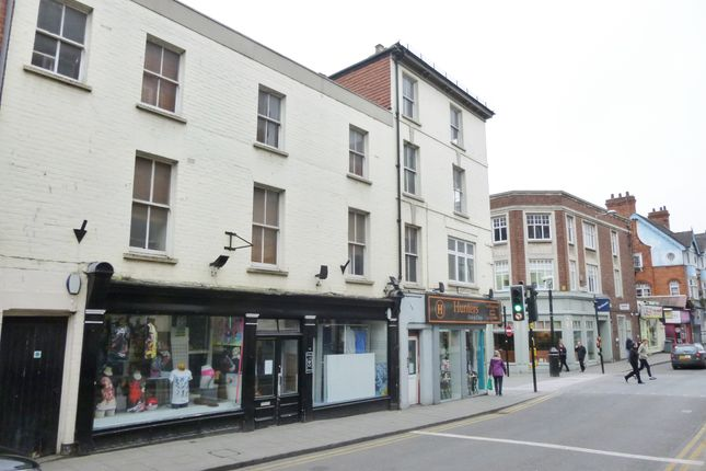 Thumbnail Retail premises to let in Clasketgate, Lincoln