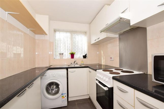 Flat for sale in Trotwood, Chigwell, Essex