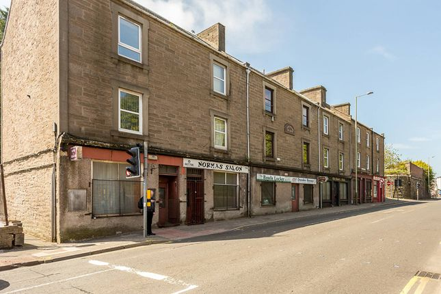 1 bed flat for sale in Logie Street, Dundee DD2