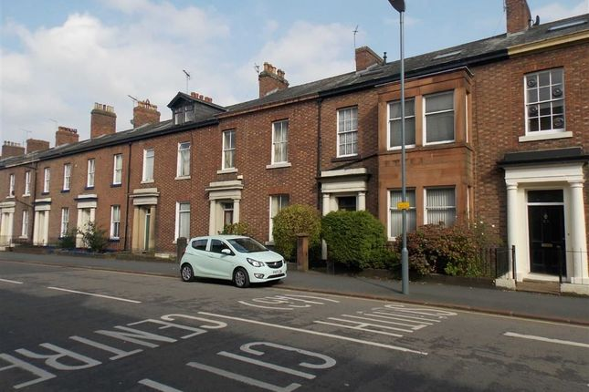 Thumbnail Property to rent in Spencer Street, Carlisle