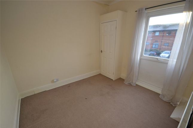 Bedroom Two of Jesmond Gardens, Hull HU9