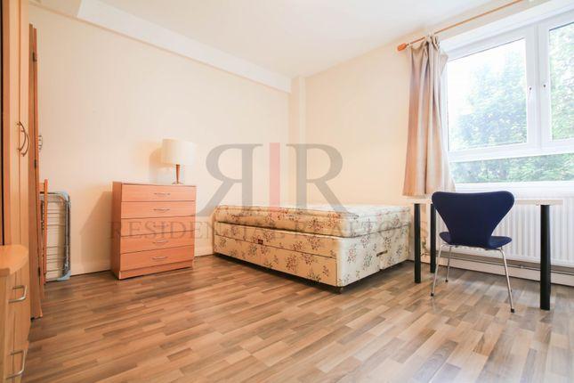 Thumbnail Flat to rent in Elim Estate, Kensington