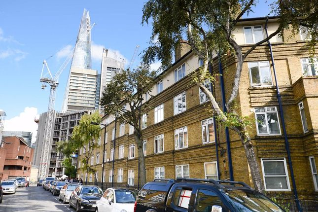 1 bed flat for sale in Crosby Row, London SE1