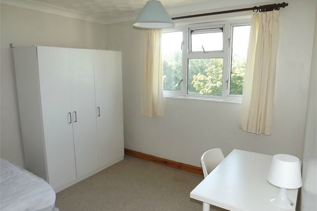 Thumbnail Semi-detached house to rent in Old Hill Crescent, Falmouth