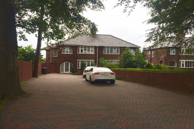 Thumbnail Semi-detached house for sale in Acklam Road, Acklam, Middlesbrough