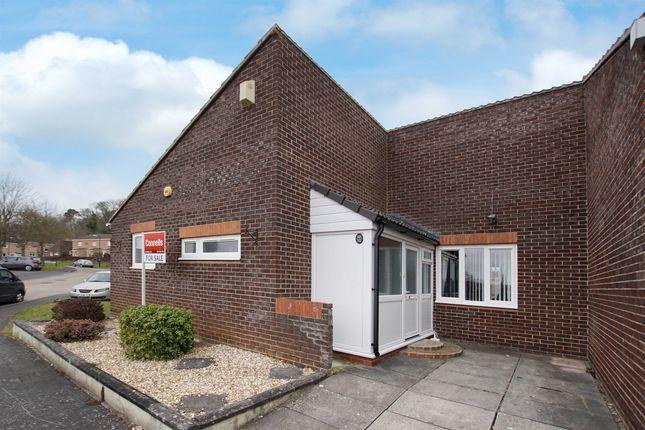 Thumbnail Semi-detached bungalow for sale in Southwood Drive East, Bristol