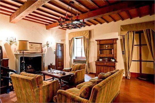 Picture No. 07 of 8 Bedroom Villa, San Casciano Val di Pesa, Florence