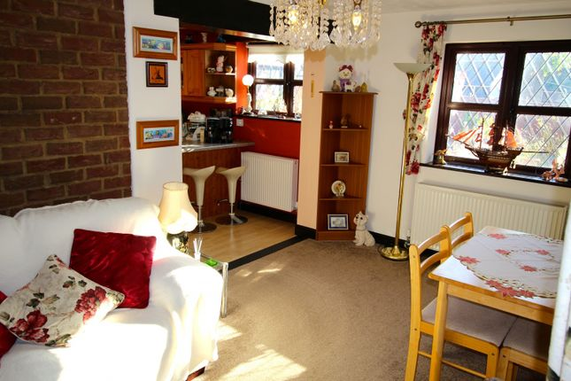 Dining Room of Broadgate, Spalding PE12