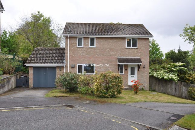 3 bed detached house to rent in Epworth Close, Truro TR1