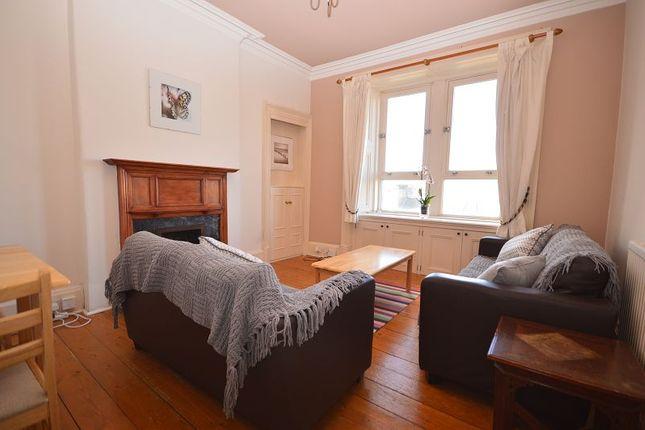 2 bed flat for sale in Meadowbank Terrace, Edinburgh