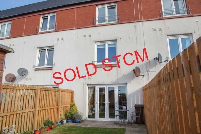 Town house for sale in Princes Street, Ardrossan