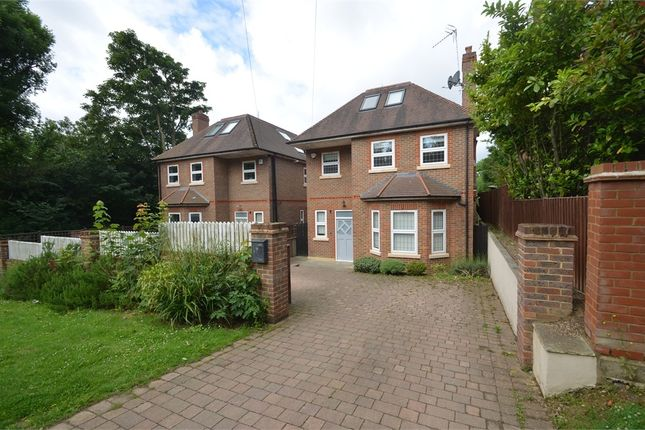 Thumbnail Detached house for sale in Milespit Hill, London, London