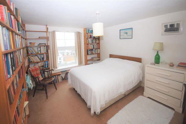 Bed 2. of Fosketh Hill, Westward Ho, Bideford EX39