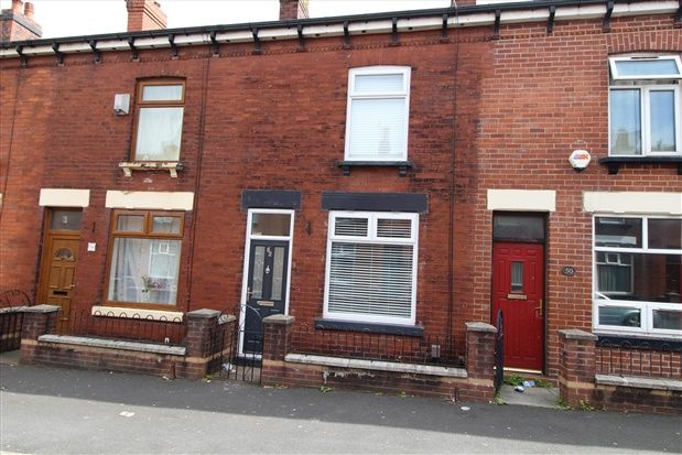 Thumbnail Property to rent in Victoria Grove, Bolton