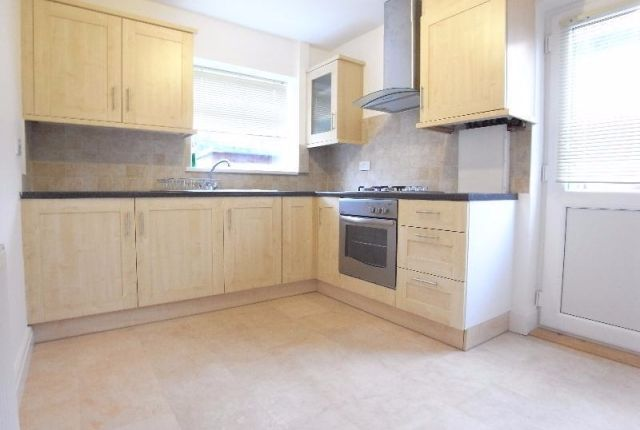 Thumbnail End terrace house to rent in St. James's Road, London