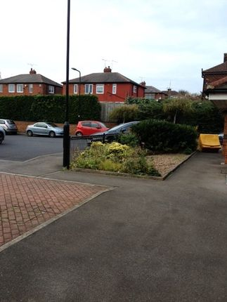 Thumbnail Flat to rent in Mansfield View, Mansfield Road, Sheffield, South Yorkshire