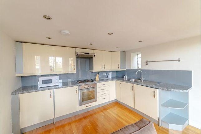 Thumbnail Duplex to rent in Lexham Gardens, Kensington
