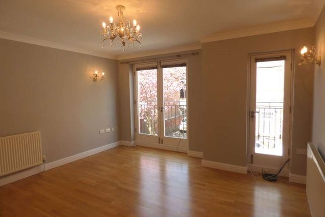 Thumbnail Town house to rent in 4 Tyler Point, A/E