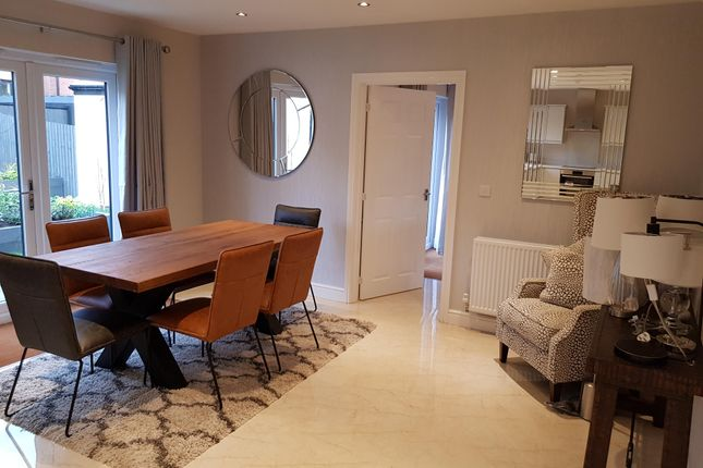 Thumbnail Property to rent in Rhoddfa Lewis, Old St Mellons, Cardiff