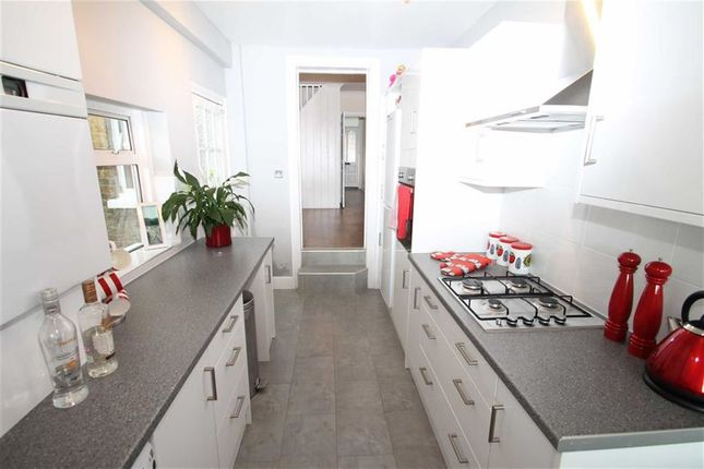 Thumbnail Semi-detached house to rent in Rockingham Road, Uxbridge, Middlesex