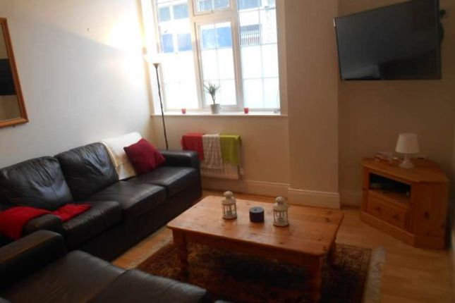 Thumbnail Property to rent in 4 Stewart House (2022/23), Grantham Road, Sandyford