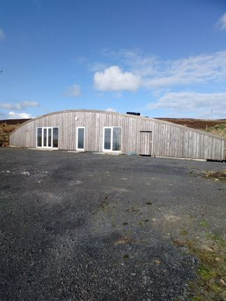 Thumbnail Detached bungalow for sale in Bellona, Rousay
