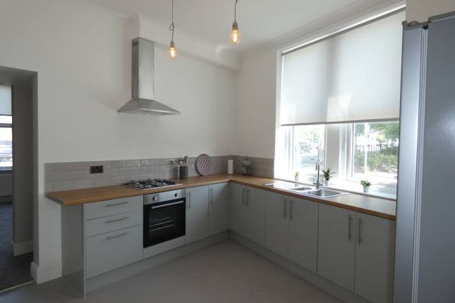 Thumbnail Terraced house to rent in Heap Bridge, Bury