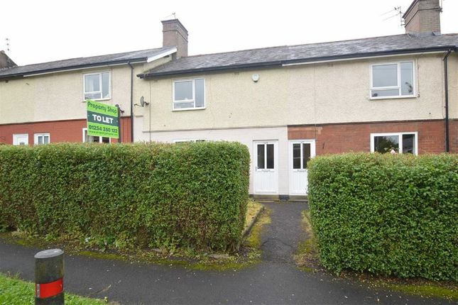Thumbnail Town house to rent in Haywood Road, Accrington