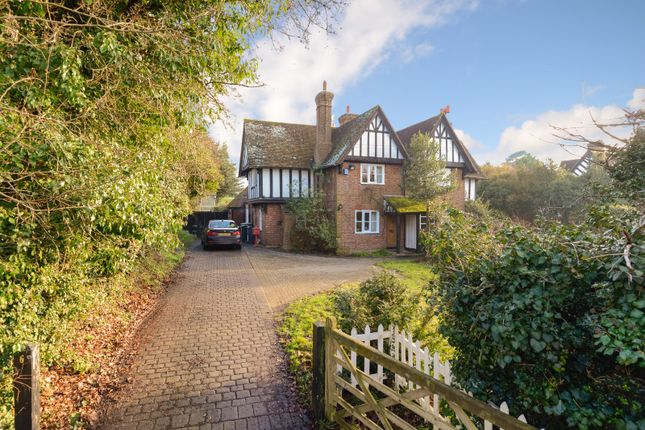 Thumbnail Semi-detached house for sale in Gothic Cottages, Westwell Lane, Ashford