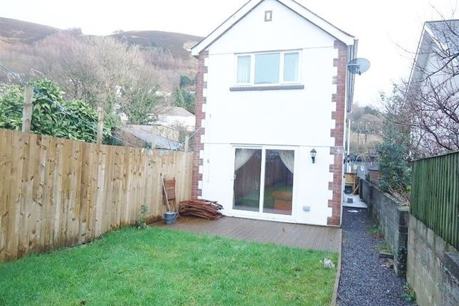 Thumbnail Property to rent in Ynys Street, Port Talbot