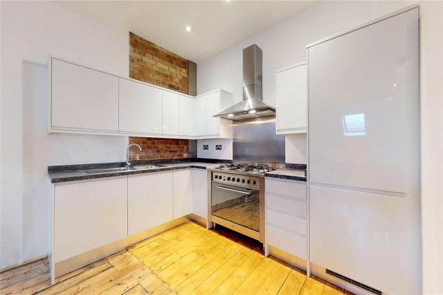 Picture No. 04 of Woodlofts, London N1